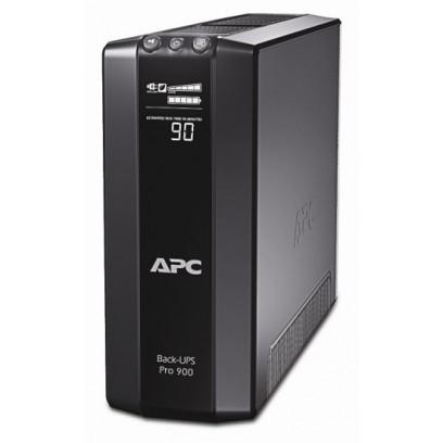 Back-UPS Pro 900VA (540W) - české zásuvky