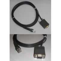 Kabel Zebra/Motorola RS232 universální kabel pro čtečky čárového kódu