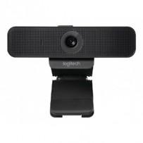 Logitech webkamera HD Webcam C925e, černá