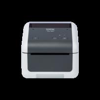 Brother TD-4410D (tiskárna štítků, 203 dpi, max šířka 152 mm), USB, RS232C