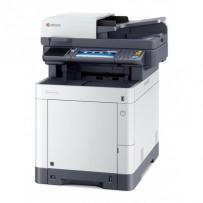 Kyocera ECOSYS M6635cidn A4 MFP copy+scan+fax/ bar/ 35ppm/ 1200x1200 dpi/ 1GB/ Duplex/ DADF/ USB/ LAN