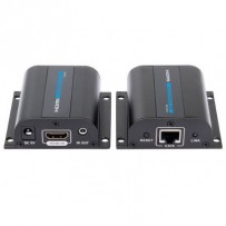 PremiumCord HDMI extender na 60m přes jeden kabel Cat5e/Cat6