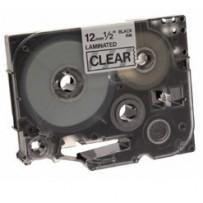 CONNECT IT InCarz nabíječka do auta 1x micro USB 2,1A, 1,5m rovný kabel, černá