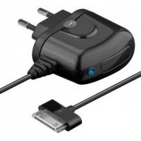 goobay Napájecí a nabíjecí adaptér 230V pro Samsung tablety Galaxy Note/Tab/Tab 2, kabel 1,5m