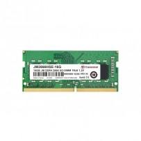 Transcend paměť 16GB (JetRam) SODIMM DDR4 2666 1Rx8 CL19
