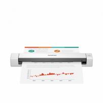 Brother mobilní skener DS-640 15 str./min., 1200 x 1200 dpi, 24-bit