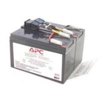 RBC48 náhr. baterie pro SUA750I, SMT750I,SMT750IC