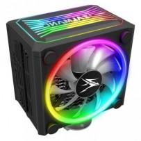 ZALMAN CNPS16X, Chladič, pro CPU, pro Intel i AMD, socket 1150, 1151, 1155, 1156, 2011, 2066, AM4, AM3(+), 2x 120mm ARGB