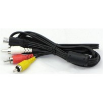 Canon AVC-DC400ST - A/V kabel pro PowerShot SX540