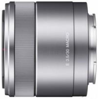 SONY SEL30M35 makroobjektiv s bajonetem E, E30 mm F3,5