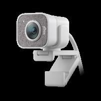 Webkamera Logitech StreamCam C980 - bílá