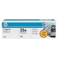 HP CB435AD Toner 35A pro LJ P1005, P1006, (2x1500str), Black
