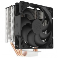 SilentiumPC chladič CPU Spartan 4 MAX/ ultratichý/ 120mm fan/ 3 heatpipes/ PWM/ pro Intel i AMD