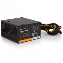 SilentiumPC zdroj 450W / Elementum E2 / 120mm fan / Akt. PFC / 80PLUS EU / Bulk balení