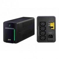APC Easy UPS BVX 700VA (360W), AVR, IEC Sockets