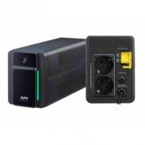 APC Easy UPS BVX 700VA (360W), 230V, AVR, Schuko Sockets