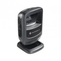 Zebra čtečka DS9308, 2D, SR, multi-IF, kit (USB), black
