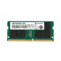 Transcend paměť 32GB (JetRam) SODIMM DDR4 3200 2Rx8 CL22