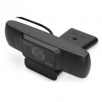 DIGITUS Webová kamera Full HD 1080p s automatickým zaostřováním, širokoúhlá