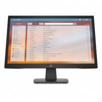 "HP P22v G4 21,5"" FHD/ 250/ 1000:1/ VGA/ HDMI/ 5ms"