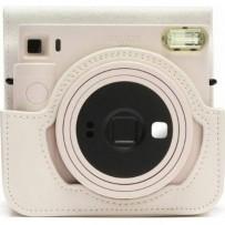 Fujifilm INSTAX SQ1 CAMERA CASE CHALK WHITE
