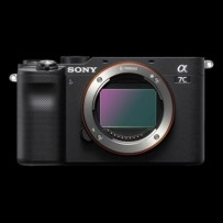 SONY ILCE7CLB.CEC + 28-60mm