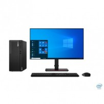 ThinkCentre M80t i7-10700/8GB/512GB SSD/Integrated/DVD-RW/Tower/Win10 PRO/3yOnS