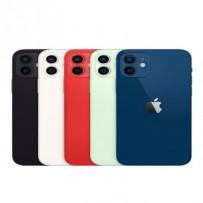 Apple iPhone 12 128GB bílý