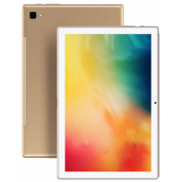 """iGET Tablet BLACKVIEW TAB G8 Gold - 10,1"""" FHD+ IPS/1920x1200/4G/LTE/Octa-core/4GB+64GB/GPS/BT 5.0/Android 10/zlatá/kov"""