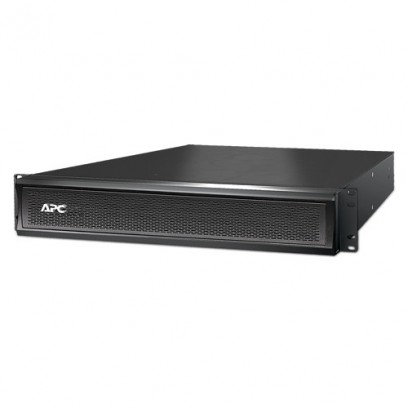 APC Smart-UPS X-Series 120V External Battery Pack Rack/Tower, 2U, hl.667 mm