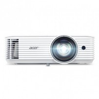 Acer H6518STi DLP 3D /FHD 1920x1080 /3500 ANSI/10000:1 /VGA, HDMI, HDMI(MHL) /1x3W repro/ 2,9 KG