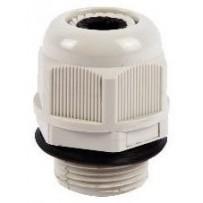 """UNV TR-A01-IN - plastová voděodolná průchodka 3/4"""" pro kabelové boxy"""