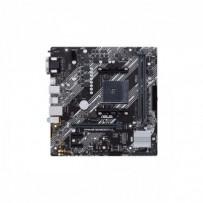 ASUS B450M-K II Socket AM4, B450, 2xDDR4, 1x PCIe 3.0 x16 (x16 mode), 1x PCIe 3.0 x16 (x8 mode), M.2 Socket 3, mATX