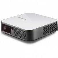 Viewsonic M2e DLP smart LED FullHD 1920x1080/1000LED lumens/3000000:1/HDMI/USB-C/USB/Bluetooth/Wi-Fi/SDcard/Repro