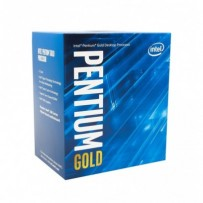 INTEL Pentium G6400 4.0GHz/2core/4MB/LGA1200/Graphics/Comet Lake