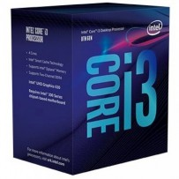 INTEL Core i3-9100 3.6GHz/4core/6MB/LGA1151/Coffee Lake Refresh