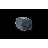 Brother TD-4650TNWB (tiskárna štítků s LCD displejem, 203 dpi, max šířka 112 mm), USB, RS-232, LAN, Bluetooth, Wi-Fi