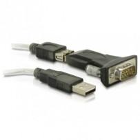 OPTIX LC-LC Optický patch cord 50/125 20m Duplex OM3