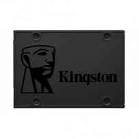 Kingston Flash SSD 960GB A400 SATA3 2.5 SSD (7mm height)
