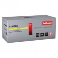 ActiveJet Toner XEROX 106R01633 Supreme (ATX-6000YN) 1000 str.