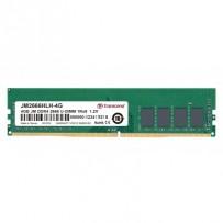 Transcend paměť 4GB DDR4 2666 U-DIMM (JetRam) 1Rx8 CL19