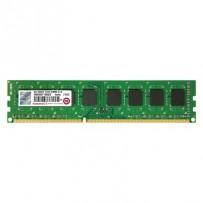 Transcend paměť 4GB DDR3 1333 U-DIMM (JetRam) 2Rx8 CL9