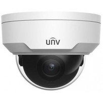 UNV IP dome kamera - IPC324LE-DSF40K, 4MP, 4mm, 30m IR, easystar
