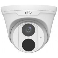 UNV IP turret kamera - IPC3614LE-ADF28K, 4MP, 2.8mm, 30m IR, audio, easystar