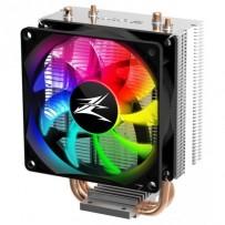 Zalman CNPS4X RGB, Chladič, pro CPU, pro Intel i AMD, socket 775, 1150, 1151, 1155, 1156, 1200, AM4, AM3(+), FM2(+), 92mm RGB...