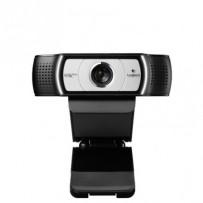 Logitech webkamera HD Webcam C930e, černá