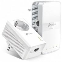 TP-Link AV1000 Gigabit Powerline AC1200 Wi-Fi Kit