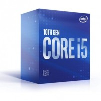 INTEL Core i5-10400F 2.9GHz/6core/12MB/LGA1200/No Graphics/Comet Lake