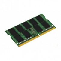 Kingston Notebook Memory 8GB DDR4 2666MHz Single Rank SODIMM