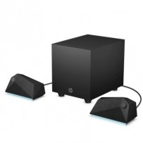 HP Bluetooth Speaker 360 black